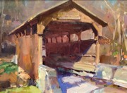 RandallSexton - Covered Bridge