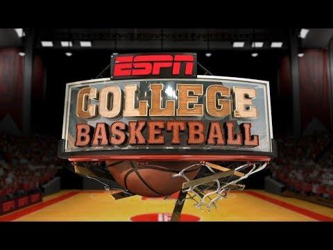 NCAA Basketball Live Update