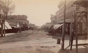 Downtown -  c. 1885