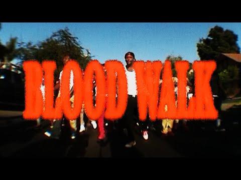 YG - Blood Walk feat. Lil Wayne & D3szn (Official Video)