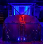 LED Fuselage