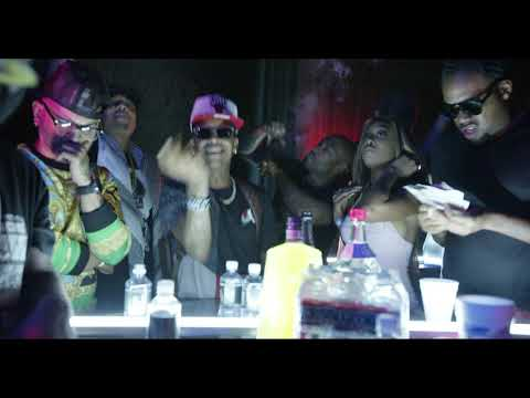 BabyD Feat YNG WES Errthang Movin (Official video)ATLHOE