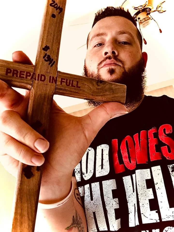 #ChristianRap  AlAtar'ed Ego