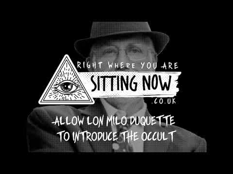 Allow Lon Milo Duquette to Introduce the Occult (Full episode)