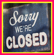 CLOSED DOWN - Groups no longer active in Surrey