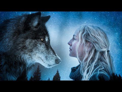 THE WOLF SONG - Nordic Lullaby - Vargsången