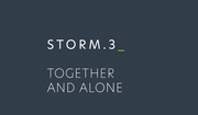 STORM.3: TOGETHER AND ALONE