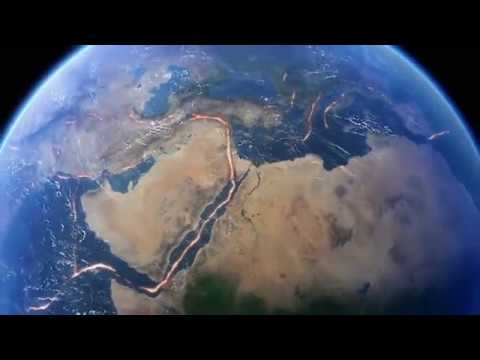Earth Catastrophe Cycle | Stories to Tell