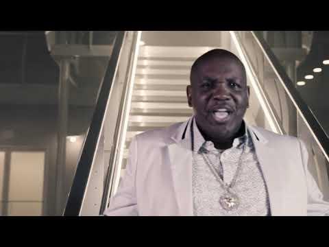Darrell Kelley - Focus (Official Video)
