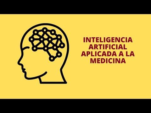 Jornada de inteligencia artificial aplicada a la medicina