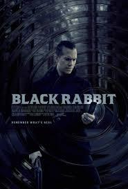 Jason's Review of Black Rabbit