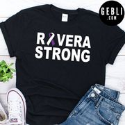 Rivera Strong T Shirts Merch