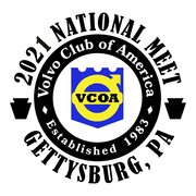 RESCHEDULED - 2021 Volvo Club of America National Meet