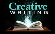 Explore Creative Writing this November: Online course