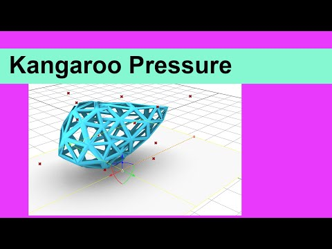Kangaroo Pressure