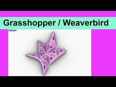 Grasshopper / Weaverbird