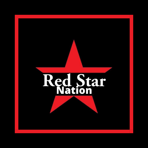 RedStar Nation Podcast - Amanda Spann Interview