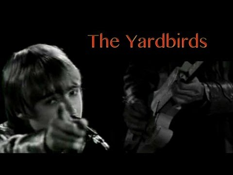 The Yardbirds - I'm A Man