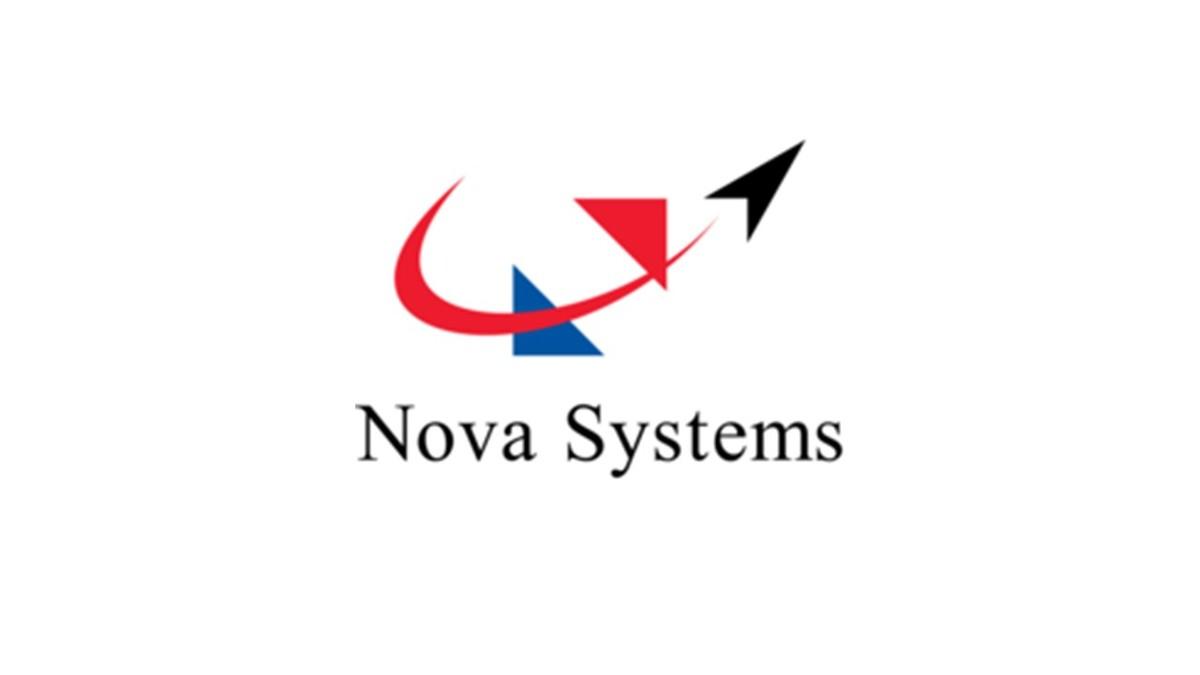 New ASOG Company Supporter - Nova Systems Europe
