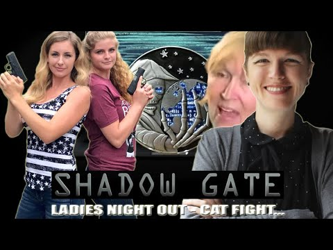 71. SHADOW GATE - MILLIE WEAVER - PSY GROUP ISRAEL - ALLEGATIONS AGAINST ALEX JONES & WHITNEY WEBB