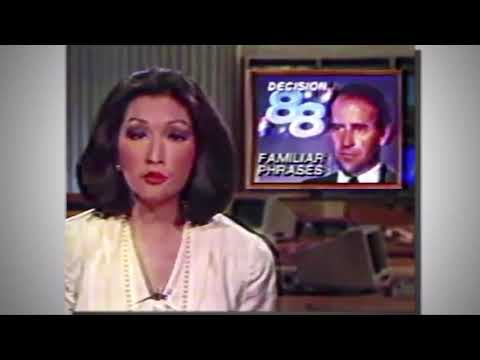 Biden Drops Out of 1988 Race for Lying & Plagiarism