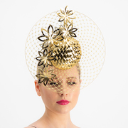Veiled Brim Perchers Deluxe Course