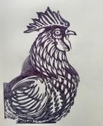 Chicken for Tony