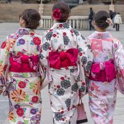 Japanese Textile Traditions