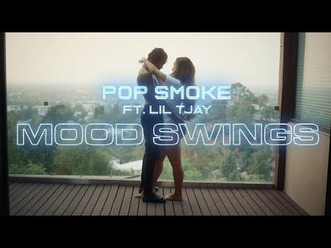 POP SMOKE - MOOD SWINGS ft. Lil Tjay (Official Video)