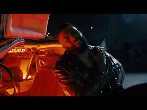 Chrystian Lehr - Pardon Me (Official Music Video)