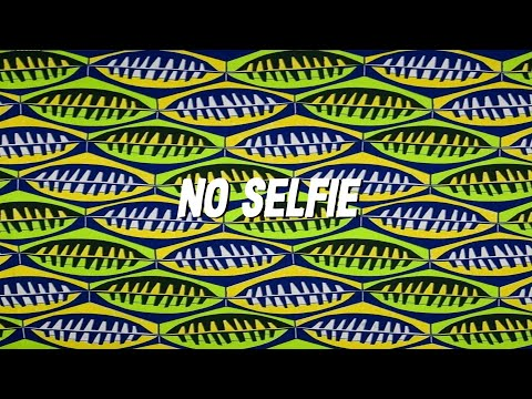 """No Selfie"" (Lyric Video) - Lutan Fyah from Star Chile EP"