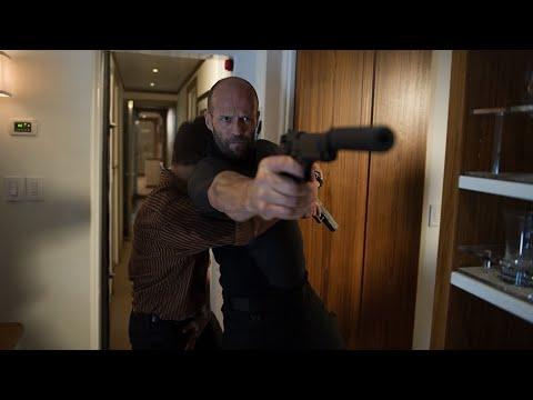 Cash Truck - Official Teaser Trailer 2021 | Jason Statham New Movie HD