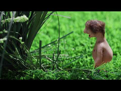 """""""Who's A Good Boy"""" Stop Motion SYFY Ident by Heavy Visuals"""
