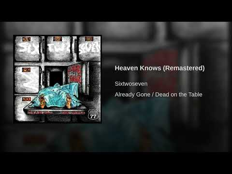 Heaven Knows (Remastered)