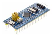 BluePill - Placa compatível Arduino