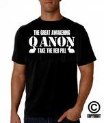 QAnon merch