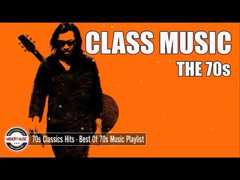 70's Classic Hits - Best Songs Of The 70s