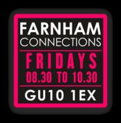 Farnham Connections Breakfast, Seale, Farnham