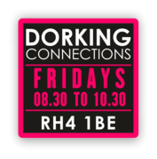 Dorking Connections Breakfast Time