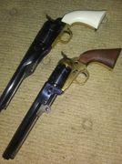 Old Pistols.