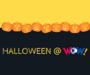 Halloween @ WOW!