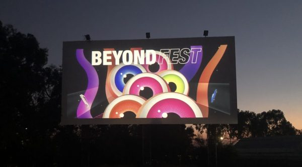 Thanks to the Drive-In, Beyond Fest Pulls Off Something Beyond Belief: A Non-Virtual U.S. Film Festival in a Pandemic
