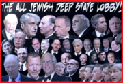 THE ALL JEWISH DEEP STATE LOBBY!