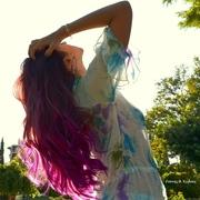 Ξέπλεκα μαλλιά (3)
