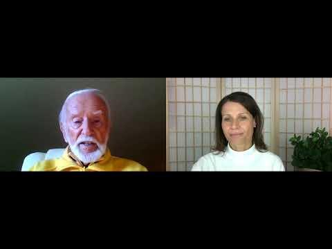 Interviewausschnitt Kurt Tepperwein   Herzliebe Kongress