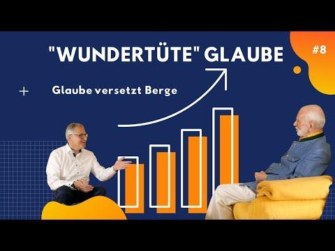 """""""Wundertüte"""" Glaube - #8 Interview mit Kurt Tepperwein"""