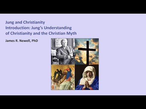 Jung and Christianity: Free Introductory Class