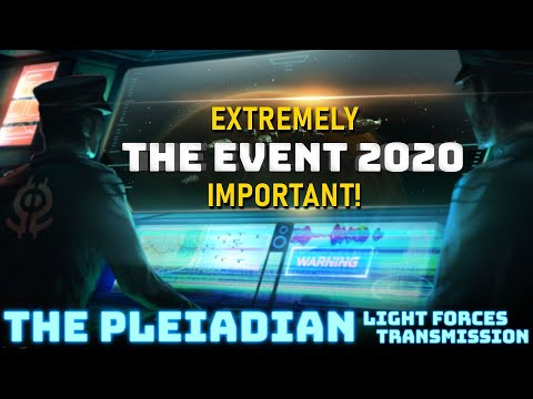 THE EVENT   UNBELIEVABLE TIME OF HUMANITY! MAJOR VICTORY FOR THE LIGHT!