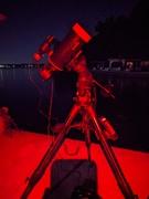 Skywatcher 127 Maksutov Cassegrain