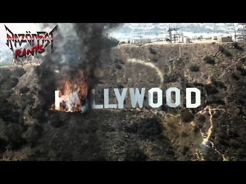 Hollywood (As We Know It) Will Not Survive The Coof